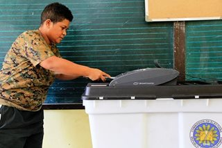 House minority questions Comelec's decision to purchase 2016 vote counting machines