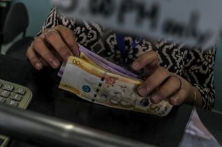 Remittances from Filipinos overseas down 10 pct in March