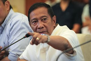 Sandigan sets Binay arraignment on Feb 23