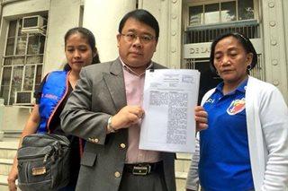 VACC files plunder, smuggling raps vs trade chief, Hyundai execs