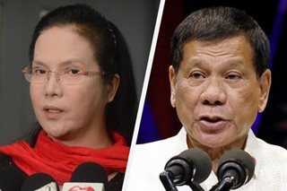 Duterte did not tell PAO to share findings - Acosta
