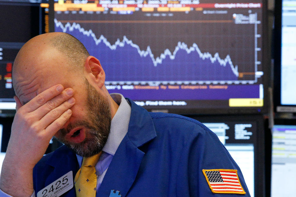 What it means that stocks are in a 'correction'