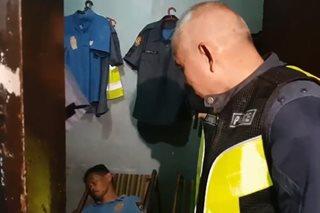Mahiya ka naman! Sleeping, unruly cops can't stay - Napolcom