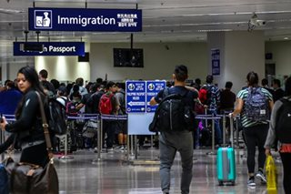 Senate bill to require foreigners to apply for visa before entering Philippines