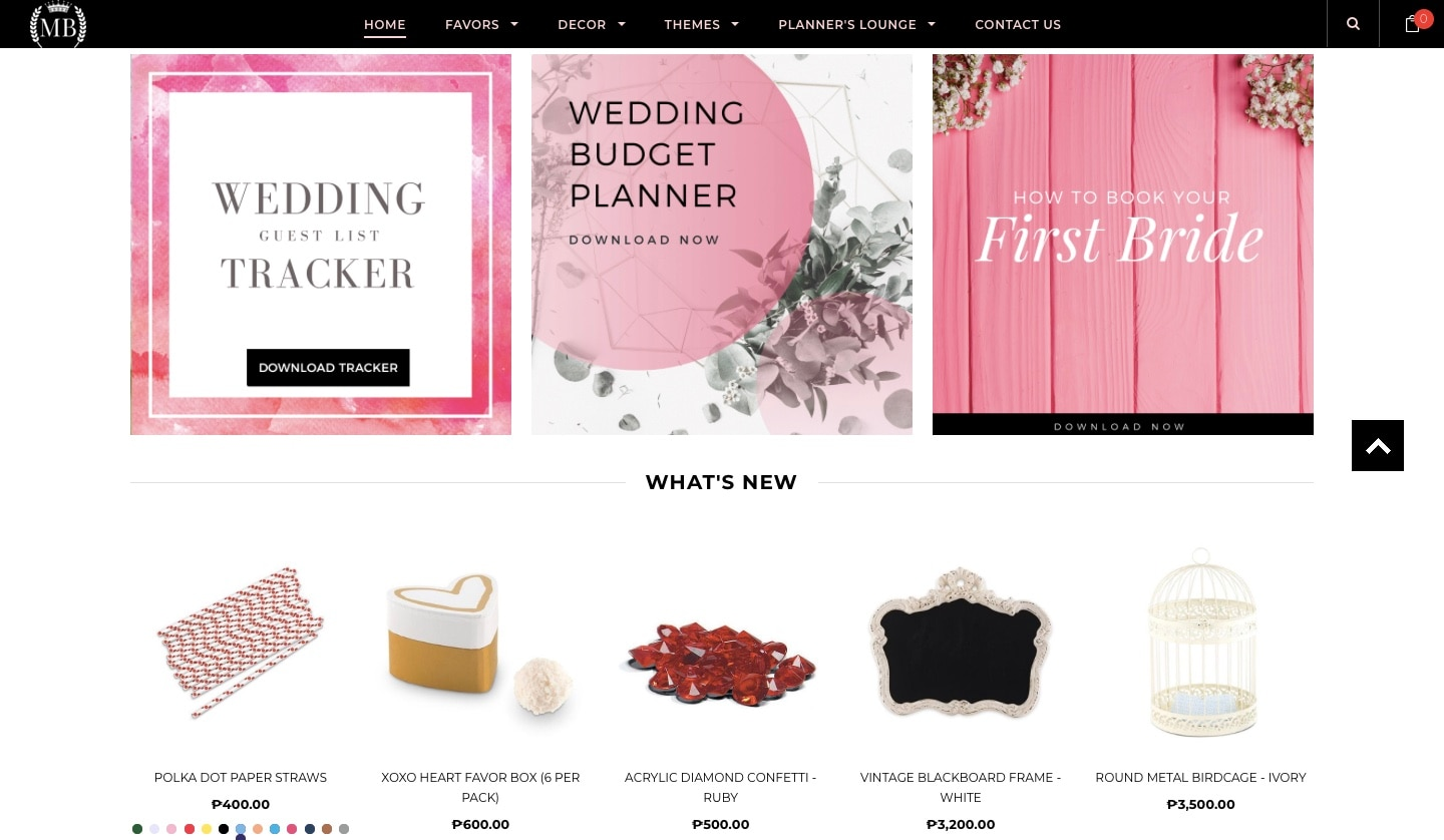 Planning a DIY wedding? Here\'s the website for you | ABS-CBN News