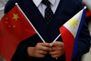 Palace: China must prove itself to be trustworthy