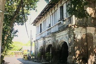 Ancestral houses in Ilocos Sur to undergo restoration