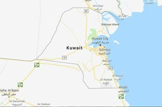 PH urges illegal OFWs in Kuwait to avail of amnesty program