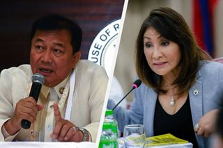 Alvarez stands pat on refusal to implement Garcia dismissal order
