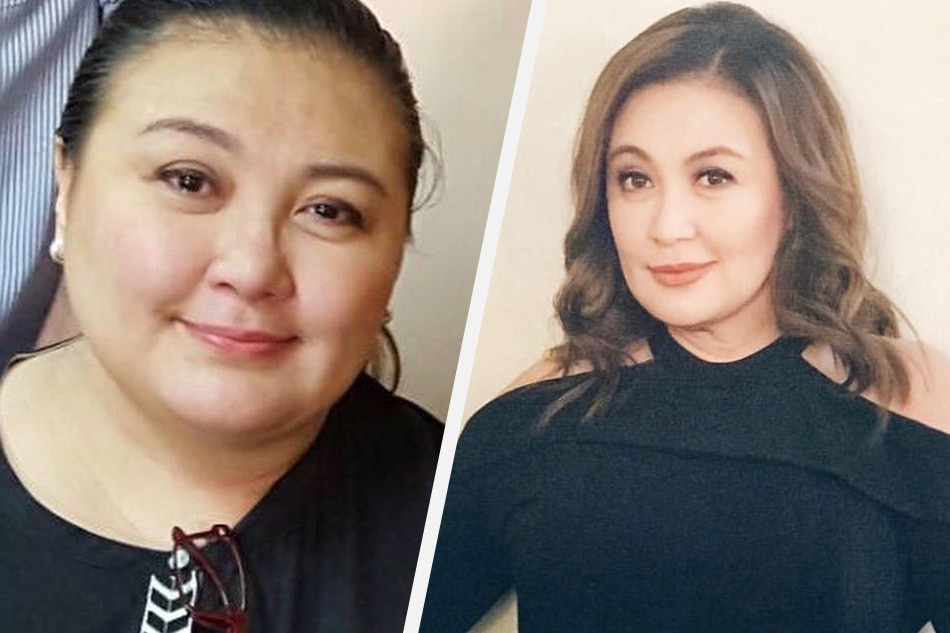 LOOK: Sharon Cuneta announces new movie project - The ...