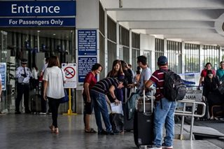 OFWs advised: Check flight status, seek assistance at help desks in NAIA