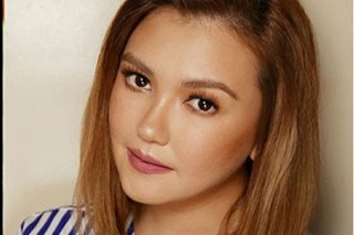 'Hindi naman guwapo, lapad ng noo': Angelica says ex just stopped replying, didn't give closure