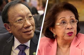 SolGen tells Ombudsman to publicize probe result on Duterte