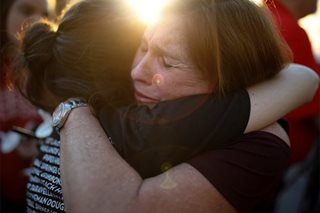 Grief and anger as Florida prepares to bury victims of school massacre