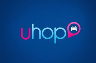 U-Hop suspended in Batangas