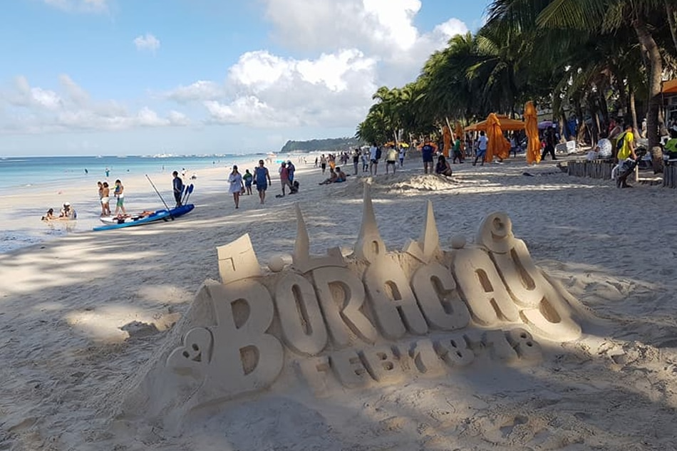 'Boracay closure to have little impact'