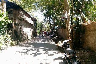 Show-cause order laban sa mga istruktura sa Boracay forest land inilabas