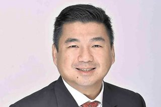 Antitrust body voids Dennis Uy acquisition of shipping holding firm