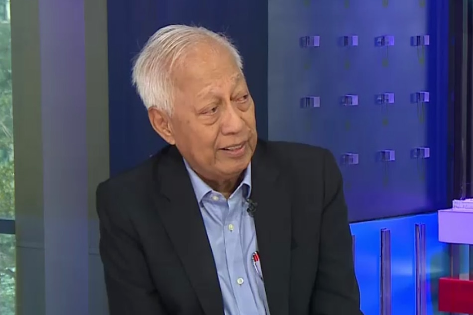 Monsod: Implement reforms first before Cha-Cha