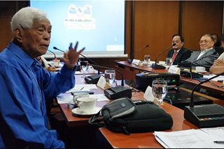 Cha-cha body sees more federalism support once proposal is presented