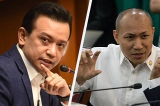 Opposition lawmakers hit Duterte's joke on making PH a China 'province'