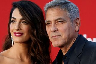 Clooney foundation launches global effort to monitor court trials