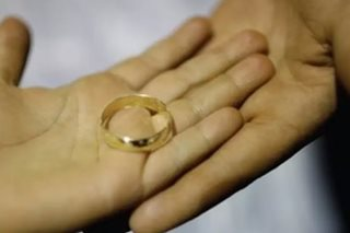 53% of Pinoys OK with divorce for 'irreconcilably separated couples': SWS survey