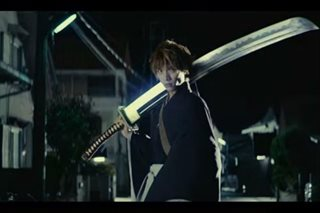 WATCH: Ichigo defeats a hollow in new 'Bleach' live action trailer