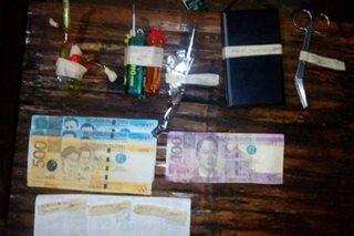 4 tiklo sa buy-bust sa Puerto Princesa