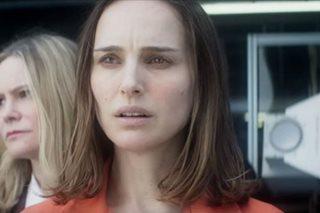 WATCH: Netflix unveils trailer for 'Annihilation'