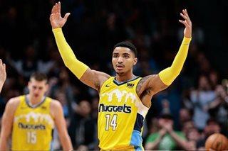 NBA: Harris, Jokic lead Nuggets past Spurs