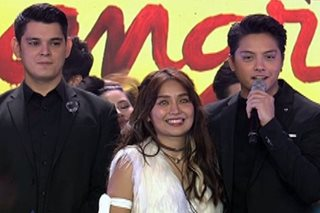 'La Luna Sangre' cast bids farewell on 'ASAP'