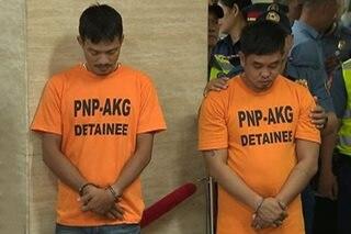 2 sangkot umano sa kidnap-for-ransom, arestado