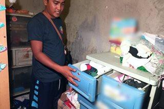 Bahay ng tricycle driver, nilooban; ipong P20,000, 2 tablet tinangay