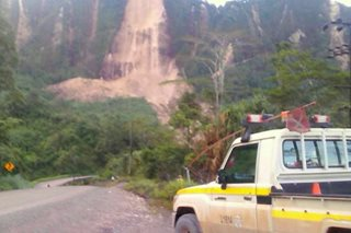 More than 30 believed dead in Papua New Guinea quake: report