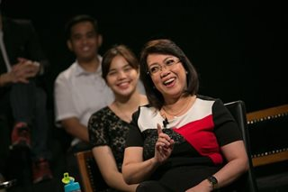 Women's groups rally behind Sereno, slam attacks vs Duterte's female critics