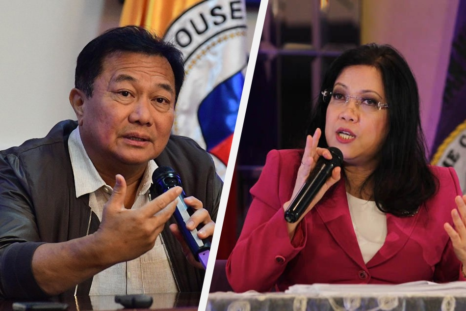 Sereno wants SC to act on petition vs. 5 'biased' justices
