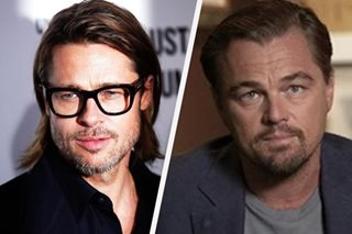 DiCaprio, Pitt team up for new Quentin Tarantino movie