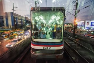 Palace says 'whistleblowers' claim MRT-3 anomalies