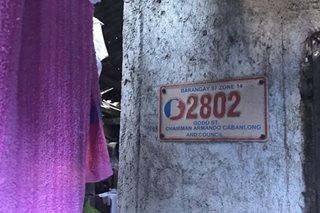 Lugar sa Pasay na marami umanong 'flying voters', sinilip ng COMELEC