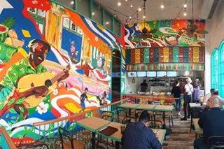 New eats: Cuba Libre brings flavors, colors of Havana to Manila