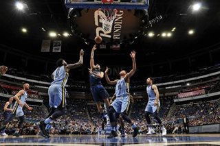 Fournier seals Magic win over Grizzlies