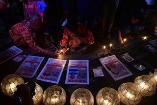 Bilang ng namatay sa 'Tokhang reloaded', umabot na sa 65
