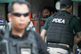 PDEA probing if IDs, equipment issued to other fake agents