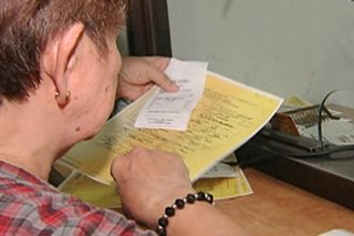 Birth registration, nais gawing libre, itala sa barangay