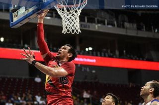 PBA: Against tough TNT squad, June Mar Fajardo finds another gear