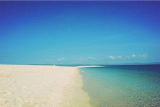 Kalidad ng tubig ng mga dagat sa Eastern Visayas, pasado sa EMB