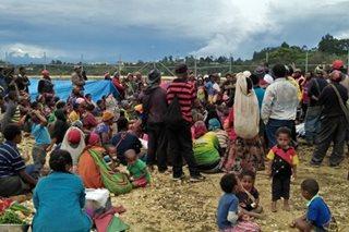 At least 18 killed as second earthquake strikes Papua New Guinea
