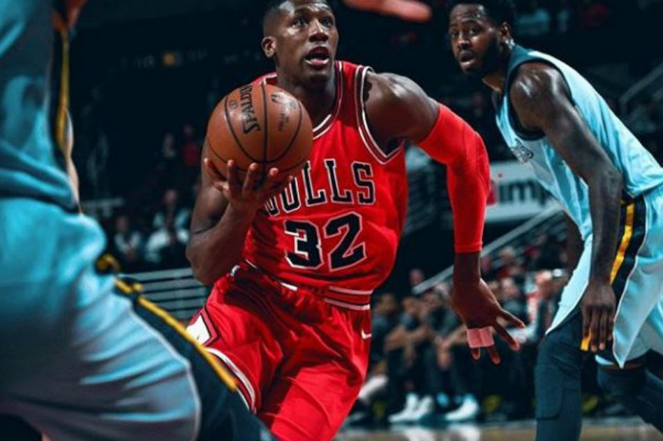 National Basketball Association  warns Chicago Bulls about resting healthy players