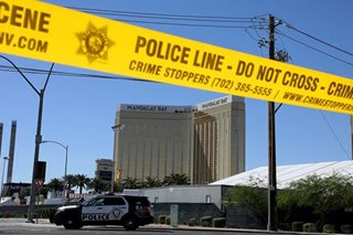 No clear motive found for 2017 Las Vegas massacre, says sheriff